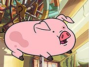 Gravity Falls: Waddles Food Fever