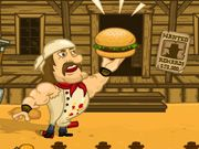 Mad Burger 3: Wild West