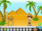 Dr. Dinkle Egyptian Discovery