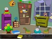 Toon Home Escape