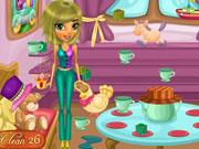 Doly Fun Clean Up