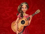 Elena Of Avalor: Concert