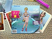 Sery Magazine Dolly Dress Up