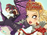 Ever After High: Dragon Dash