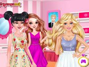 Barbie Last Fling Before The Ring