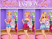 Barbie In Love with Fashion
