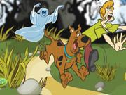 Scooby Doo A Maze Ing Escape