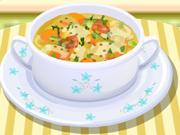 The Vegetarian Soup