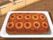 Sara's Cooking Class: Pineapple Cake