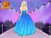 Ice Princess Spring Couture Show