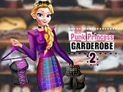 Punk Princess Garderobe 2