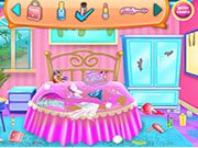Princess House Hold Chores
