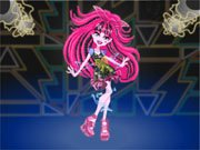 Electrified Supercharged Ghoul Draculaura