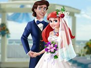 Ariel's Dream Wedding