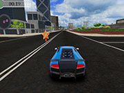 Modern City Car Driving Simulator